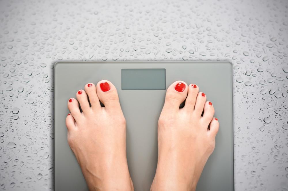 Obesity Foot