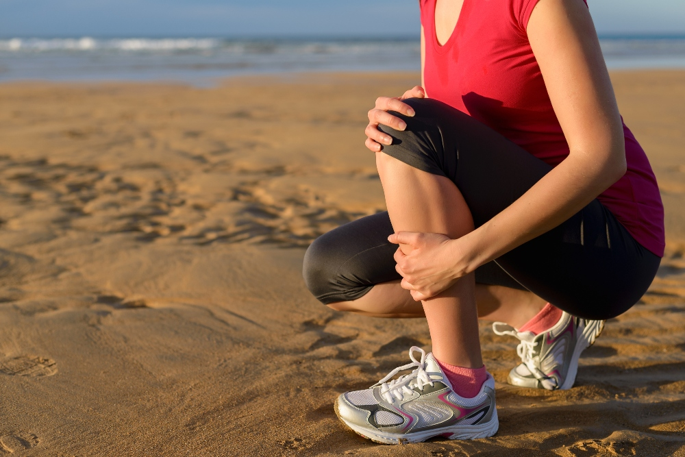 Shin Splint Prevention and Treatment