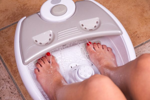 Tips to prevent pedicure infections