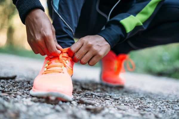 Bunion prevention for runners