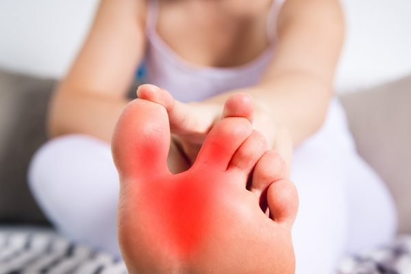 Gout pain home remedies