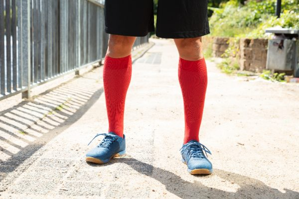 How long to wear compression socks