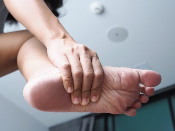 numb foot example - When is it Time to See a Podiatrist 7 Reasons You Need Professional Foot Care